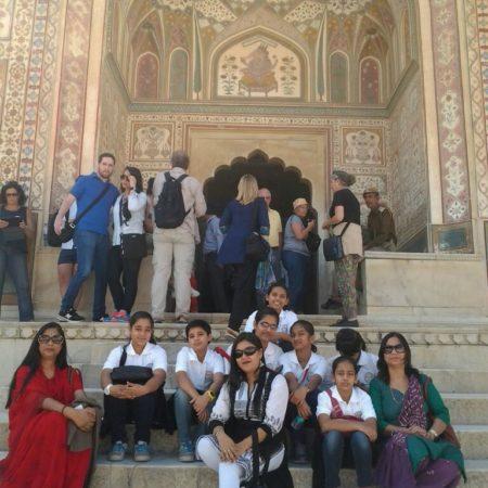 Educational Trip to Jaipur