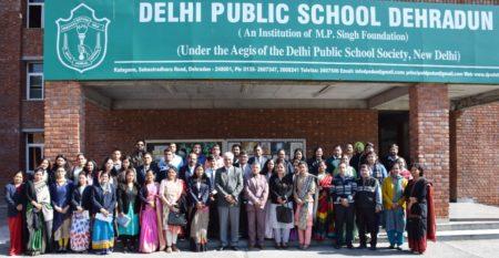 Workshop for 'HUB OF LEARNING'